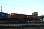BNSF 813